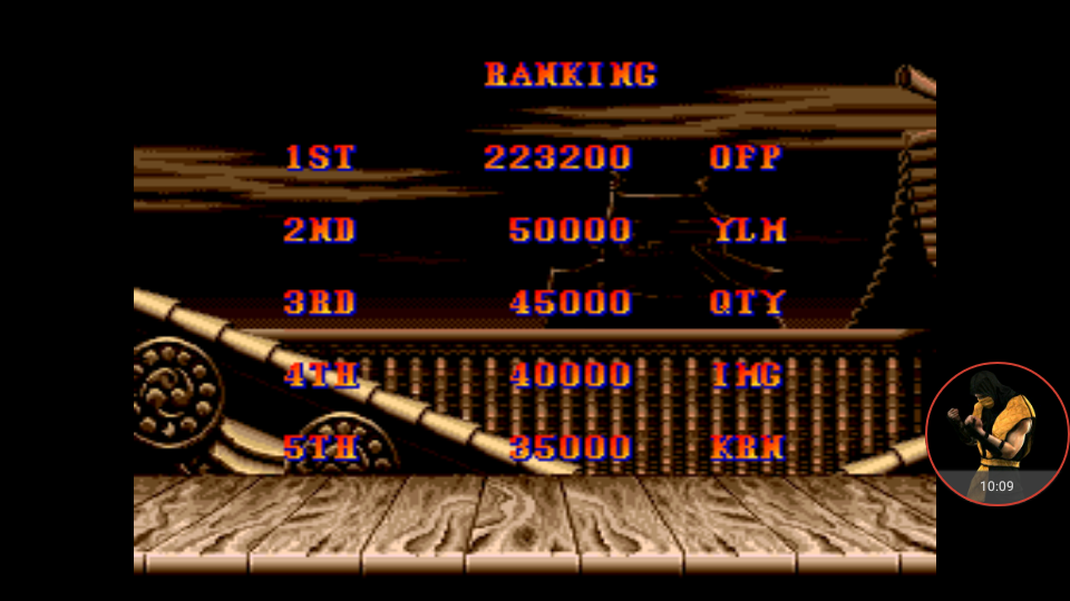 omargeddon: Street Fighter II Champion Edition [Difficulty 5] (TurboGrafx-16/PC Engine Emulated) 223,200 points on 2017-11-20 14:12:34