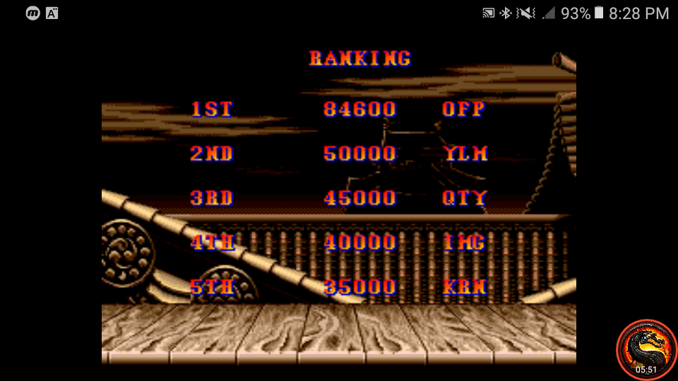 omargeddon: Street Fighter II Champion Edition [Difficulty 6] (TurboGrafx-16/PC Engine Emulated) 84,600 points on 2020-09-17 20:28:55