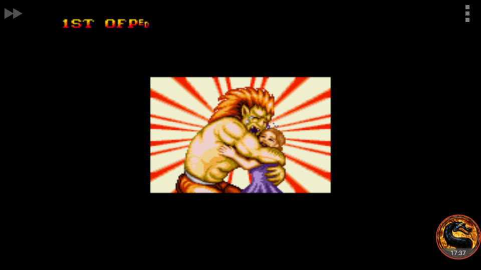 omargeddon: Street Fighter II (Sega Genesis / MegaDrive Emulated) 732,800 points on 2018-08-04 22:18:20