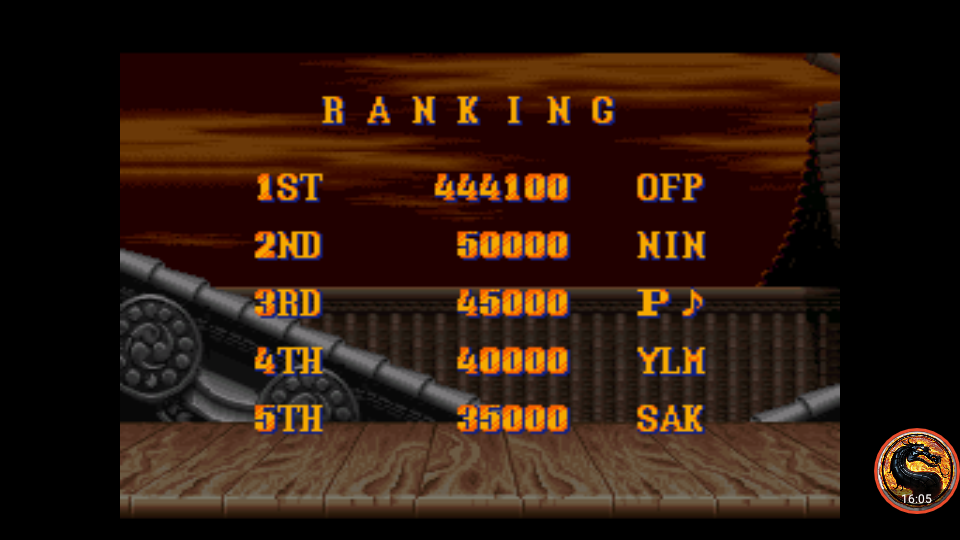 omargeddon: Street Fighter II: The World Warrior [Difficulty 3] (SNES/Super Famicom Emulated) 444,100 points on 2019-04-01 18:29:00