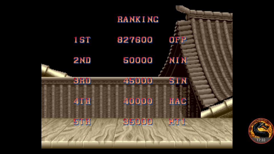 omargeddon: Street Fighter II: The World Warrior [sf2] (Arcade Emulated / M.A.M.E.) 827,600 points on 2018-07-27 02:46:28