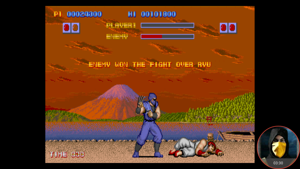 omargeddon: Street Fighter [sf] (Arcade Emulated / M.A.M.E.) 24,300 points on 2018-05-06 16:16:33