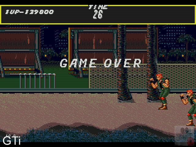 GTibel: Streets Of Rage [Hard] (Sega Genesis / MegaDrive Emulated) 139,800 points on 2020-05-16 04:13:55