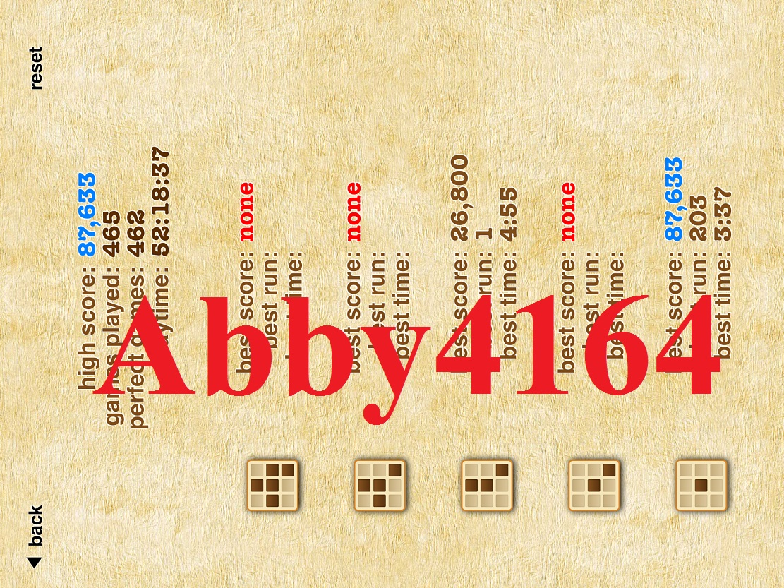Abby4164: Sudoku 2 Pro [Expert] (iOS) 87,633 points on 2019-06-17 19:20:58