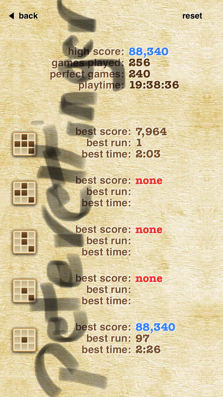 Peterettinger: Sudoku 2 Pro [Expert] (iOS) 88,340 points on 2019-08-11 09:59:20
