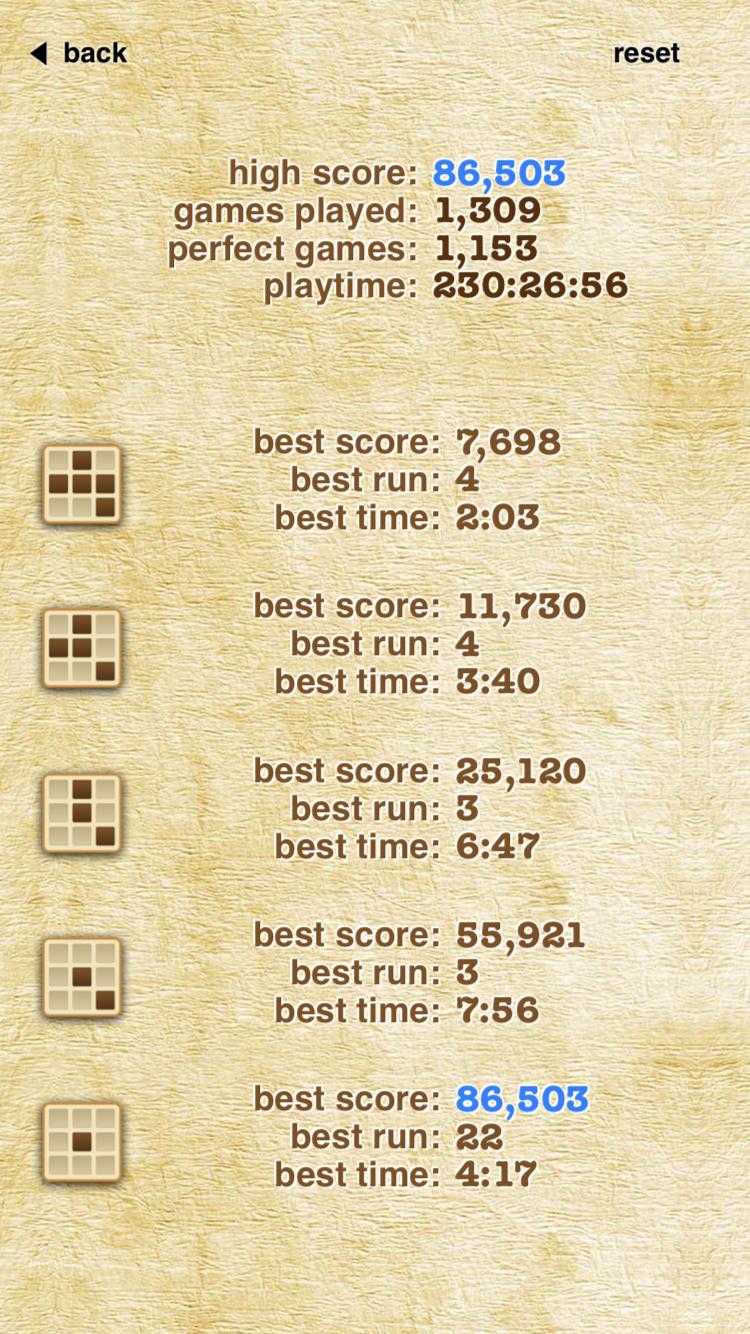 Sudoku 2 Pro [Expert] 86,503 points