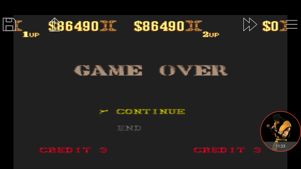 omargeddon: Sunset Riders [Easy] (SNES/Super Famicom Emulated) 86,490 points on 2018-01-07 00:54:14