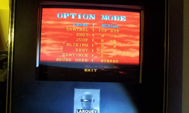 Larquey: Sunset Riders (SNES/Super Famicom Emulated) 28,100 points on 2017-12-28 10:18:30