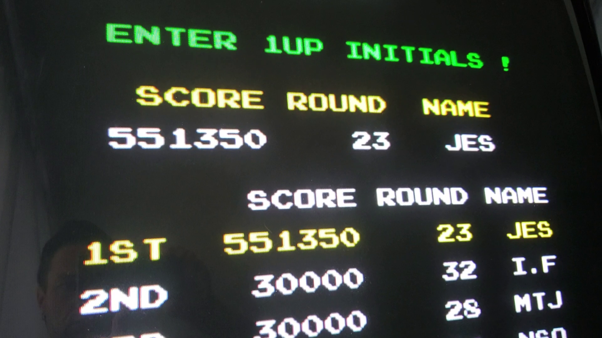 Super Bubble Bobble [sboblboblc] 551,350 points