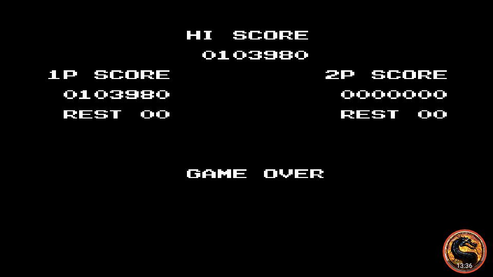 omargeddon: Super C [Any Tactics] (NES/Famicom Emulated) 103,980 points on 2019-05-21 18:44:57