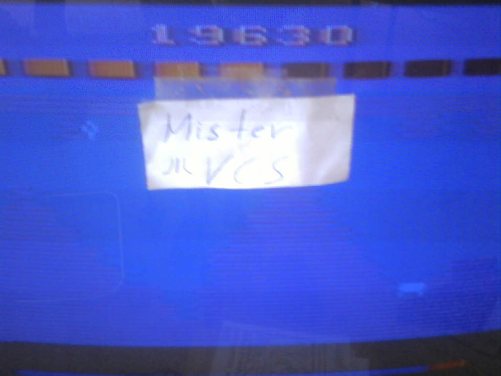 MisterVCS: Super Cobra (Atari 2600 Novice/B) 19,630 points on 2017-08-05 04:43:32
