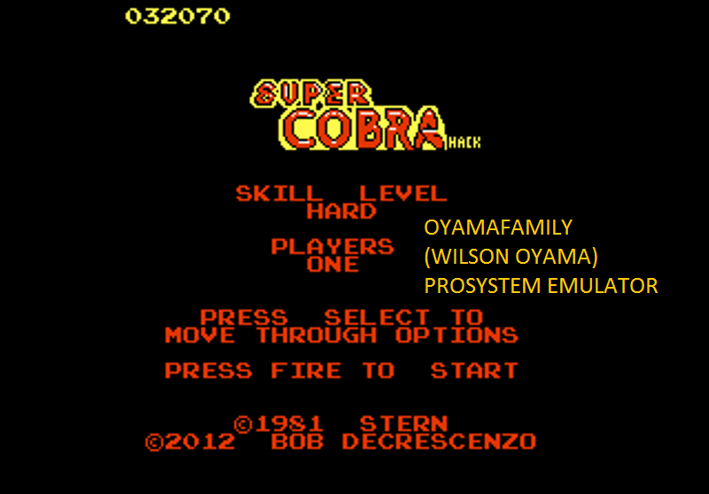 oyamafamily: Super Cobra: Hard (Atari 7800 Emulated) 32,070 points on 2016-03-09 20:05:42