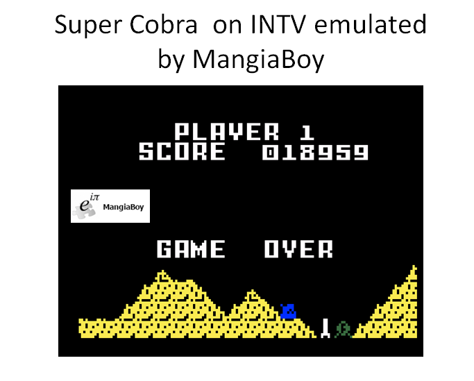 MangiaBoy: Super Cobra (Intellivision Emulated) 18,959 points on 2016-04-07 08:56:33
