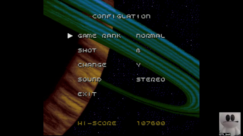 GTibel: Super Dimension Fortress Macross: Scrambled Valkyrie [Any Player] (SNES/Super Famicom Emulated) 114,100 points on 2019-08-19 11:23:35