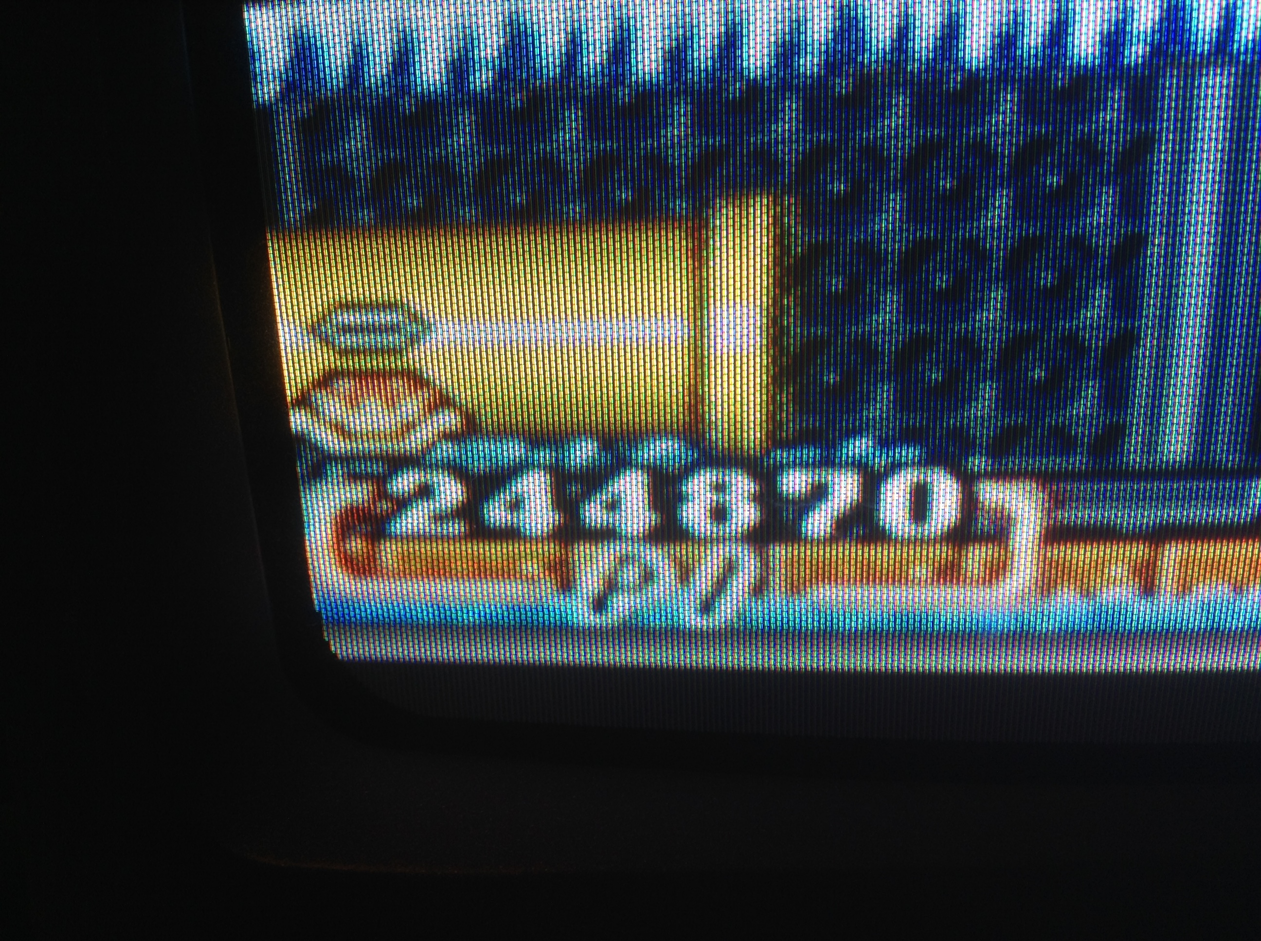Super Mario Advance: Mario Bros 244,870 points