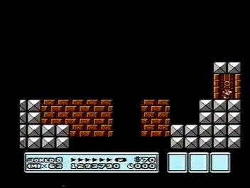 Super Mario Bros. 3 1,293,790 points