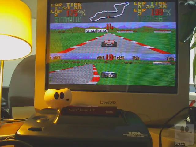 GTibel: Super Monaco GP [Grand Prix]: San Marino [Best Lap] (Sega Master System) 0:01:59.8 points on 2019-09-18 04:28:35