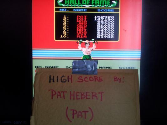 Super Punch-Out!! [spnchout] 152,920 points