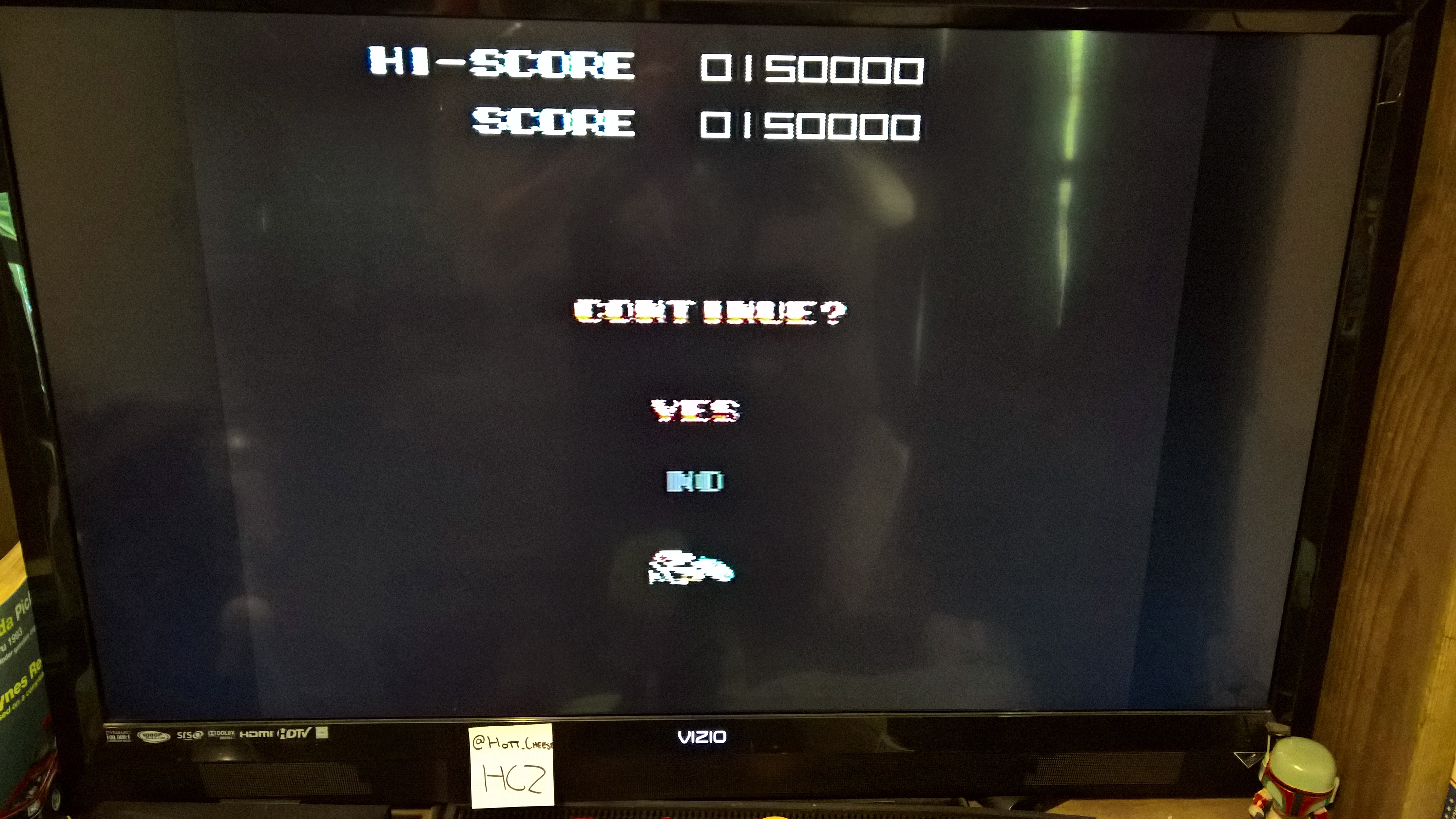 HottCheese: Super R-Type [Normal] (SNES/Super Famicom) 150,000 points on 2016-06-26 13:19:37
