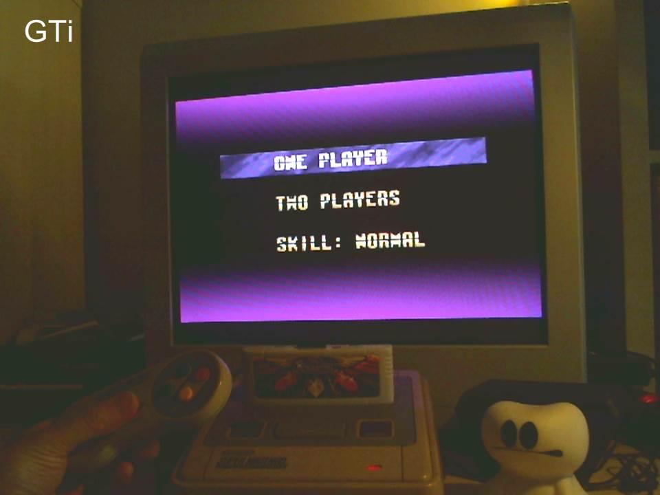 GTibel: Super Smash TV (SNES/Super Famicom) 1,760,270 points on 2016-10-15 05:20:28