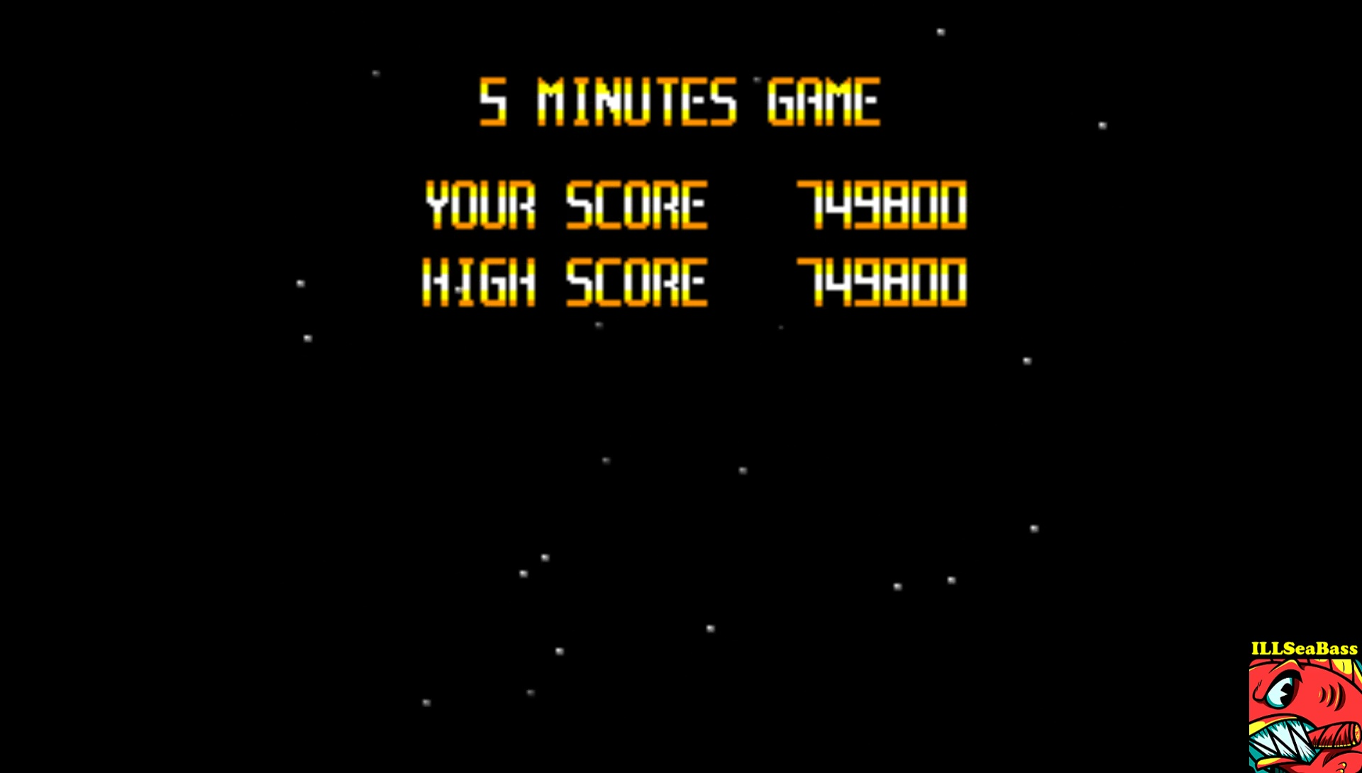 ILLSeaBass: Super Star Soldier [5 Minutes Game] (TurboGrafx-16/PC Engine Emulated) 749,800 points on 2017-06-20 21:40:09