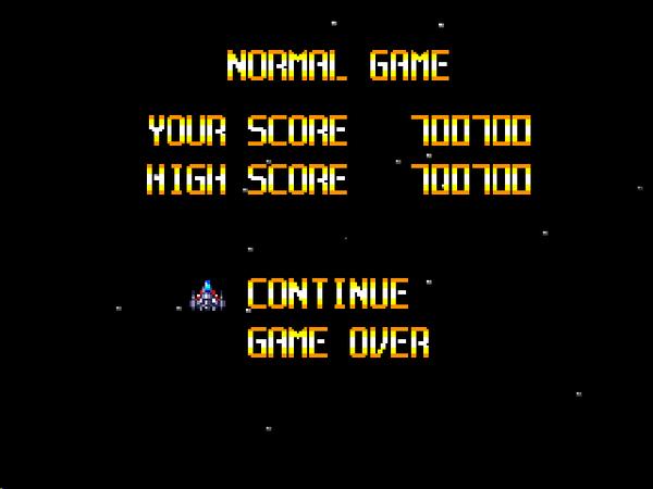 Mantalow: Super Star Soldier (TurboGrafx-16/PC Engine Emulated) 700,700 points on 2015-06-17 10:46:35