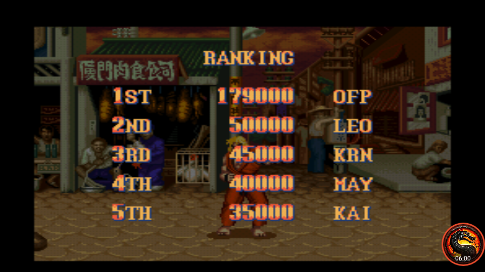 omargeddon: Super Street Fighter II: The New Challengers [Super Battle: Difficulty 3] (SNES/Super Famicom Emulated) 179,000 points on 2020-08-23 00:31:30