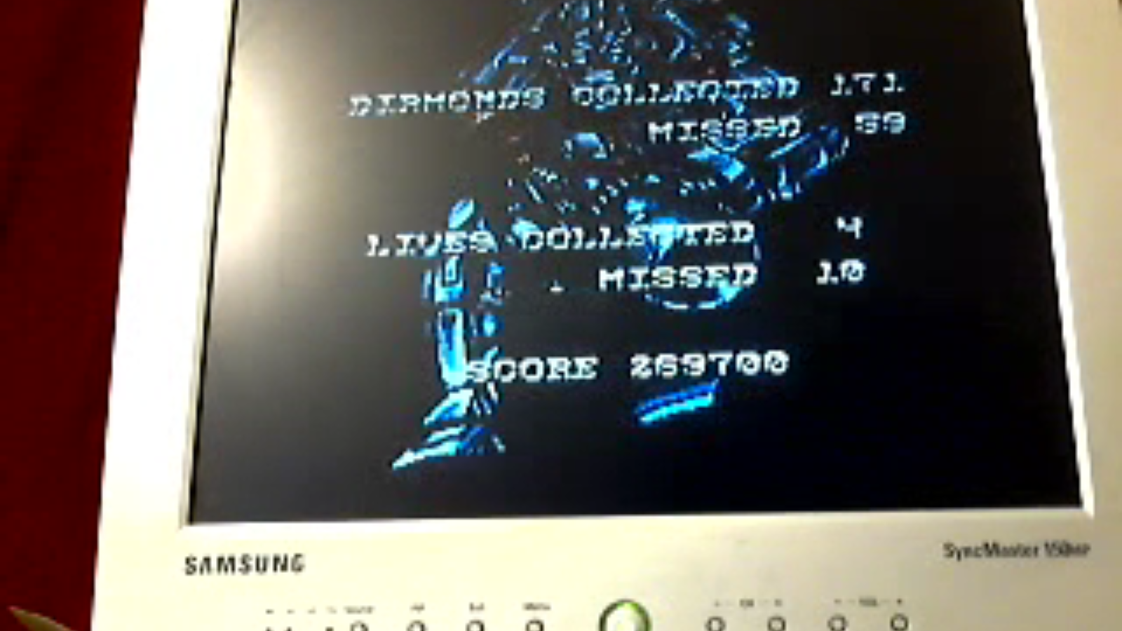 LudicrousDa3ve: Super Turrican (SNES/Super Famicom) 269,700 points on 2016-06-07 20:34:32