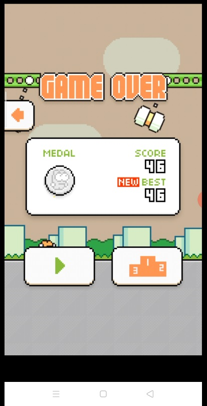 LuigiRuffolo: Swing Copters (Android) 46 points on 2020-12-24 17:09:25