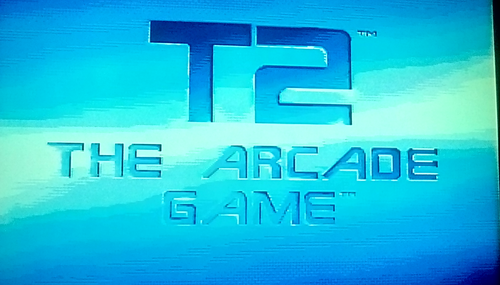 T2: The Arcade Game [Hard] 970,700 points