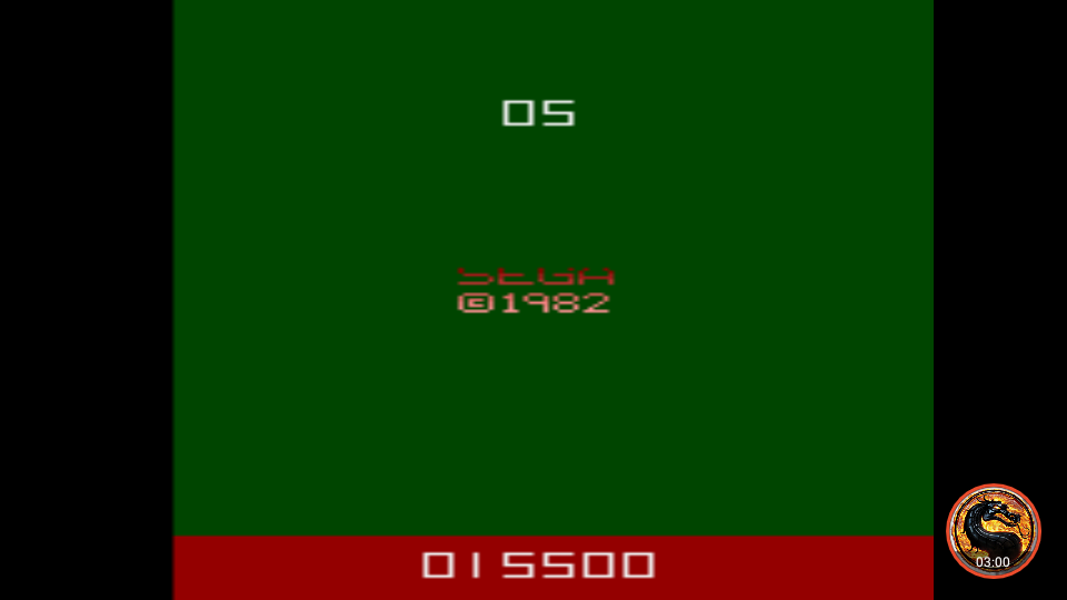 omargeddon: Tac-Scan (Atari 2600 Emulated Expert/A Mode) 15,500 points on 2019-11-02 19:24:13