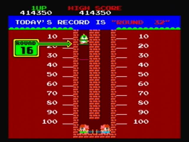 derek: Taito Legends: Bubble Bobble (Playstation 2) 414,350 points on 2016-02-05 17:42:24