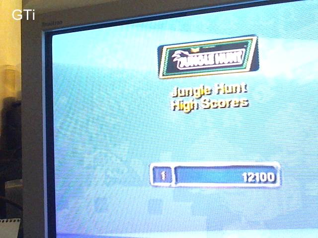 GTibel: Taito Legends: Jungle Hunt [Difficult] (Playstation 2) 12,100 points on 2017-09-04 06:57:33