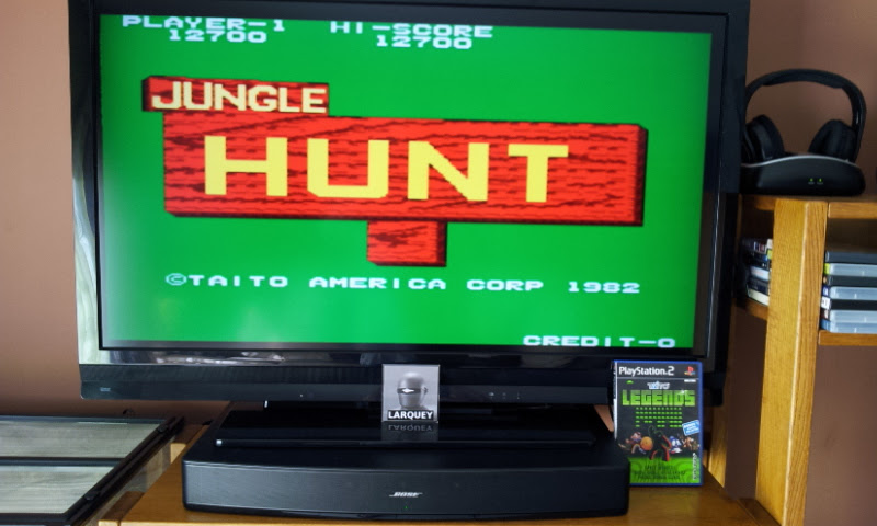 Larquey: Taito Legends: Jungle Hunt [Difficult] (Playstation 2) 12,700 points on 2017-10-15 05:35:11