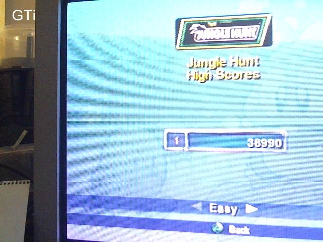 GTibel: Taito Legends: Jungle Hunt [Easy] (Playstation 2) 38,990 points on 2017-09-04 06:26:09