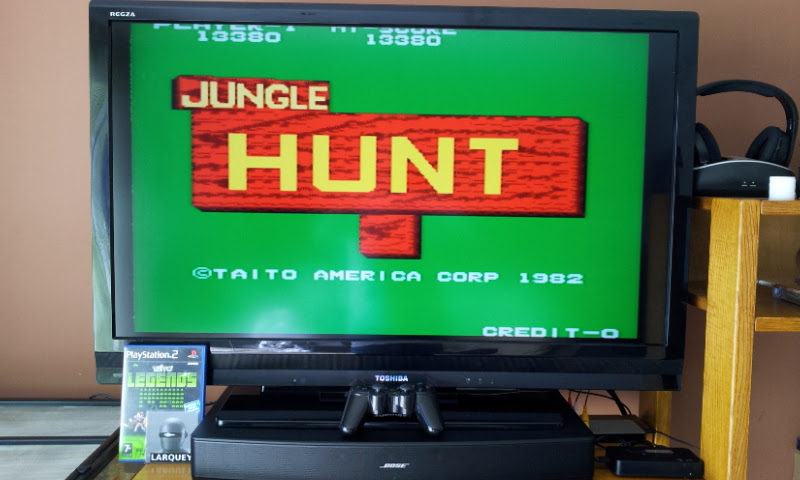 Larquey: Taito Legends: Jungle Hunt [Medium] (Playstation 2) 13,380 points on 2017-03-22 07:45:19