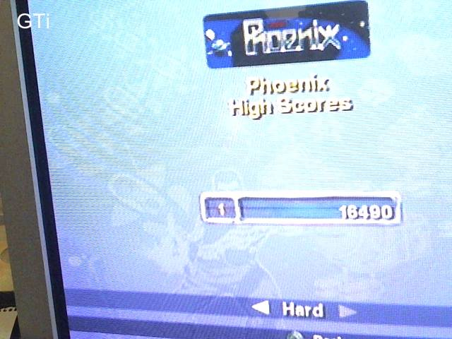GTibel: Taito Legends: Phoenix [Difficult] (Playstation 2) 16,490 points on 2017-09-05 07:22:28