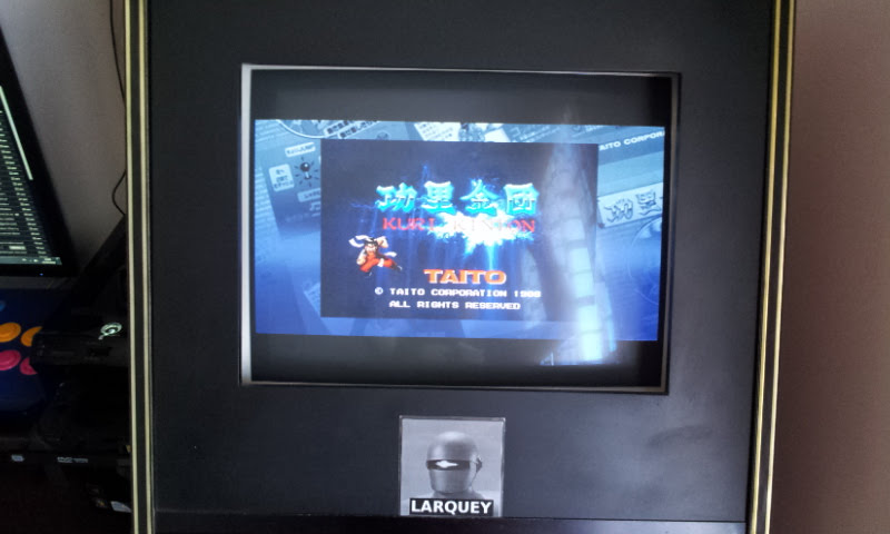 Larquey: Taito Legends: Power-Up: Kuri Kinton (PSP Emulated) 73,150 points on 2018-04-25 07:01:12