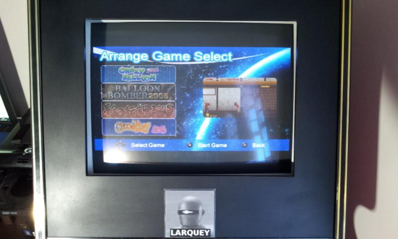 Taito Legends: Power-Up: Legend of Kage Arrangement 77,000 points