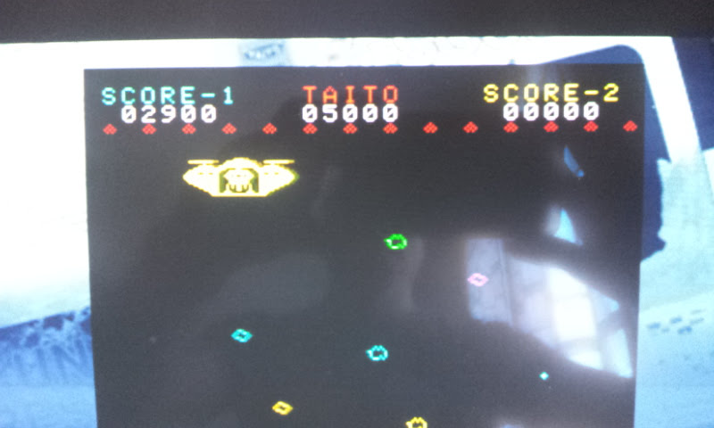 Larquey: Taito Legends: Power-Up: Lunar Rescue (PSP Emulated) 2,900 points on 2018-04-25 05:17:52