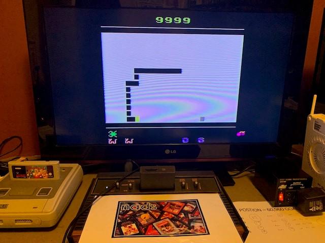 nads: Tapeworm (Atari 2600 Novice/B) 9,999 points on 2020-12-26 04:19:00