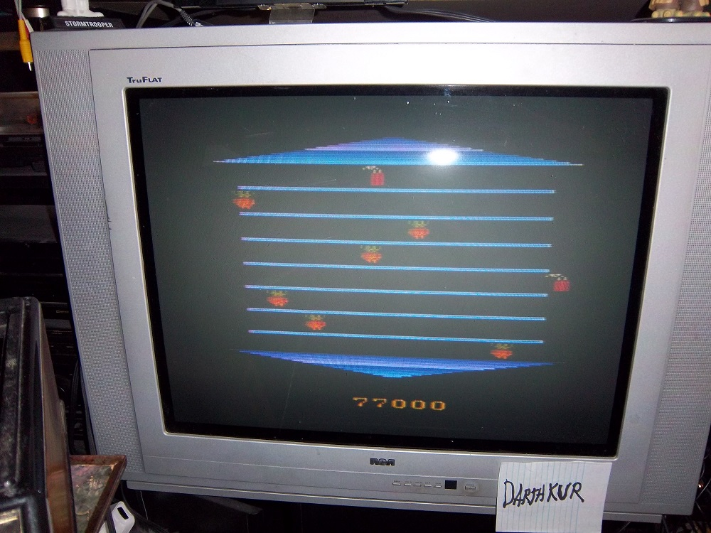 darthkur: Taz (Atari 2600) 77,000 points on 2016-03-12 16:31:35