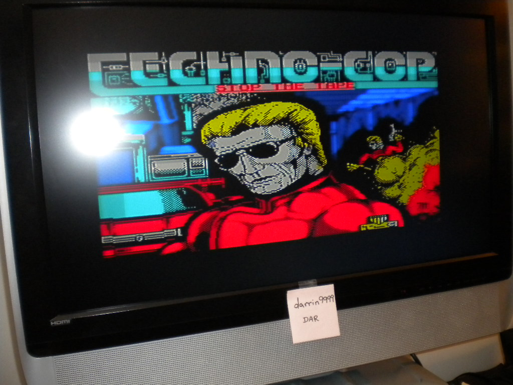 darrin9999: Technocop (ZX Spectrum Emulated) 5,010 points on 2017-04-02 13:18:07