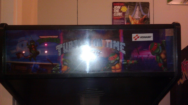 ichigokurosaki1991: Teenage Mutant Ninja Turtles: Turtles In Time (Arcade) 221 points on 2016-04-05 01:02:27