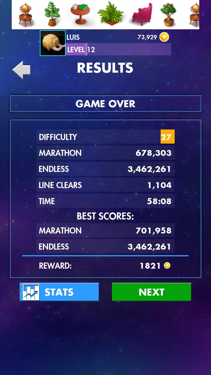 Potad: Tetris (Android) 3,462,261 points on 2018-11-03 16:11:41