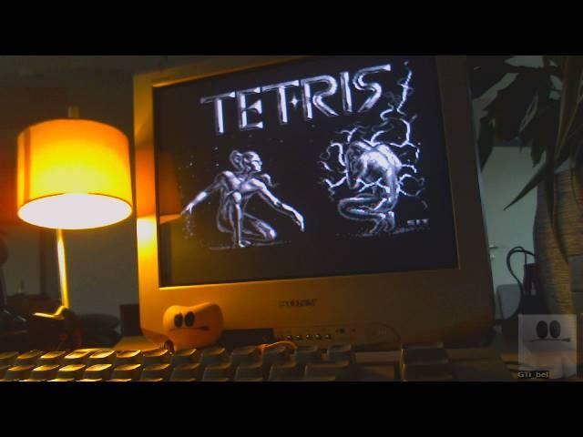 GTibel: Tetris (Commodore 64) 5,632 points on 2019-03-14 05:55:13