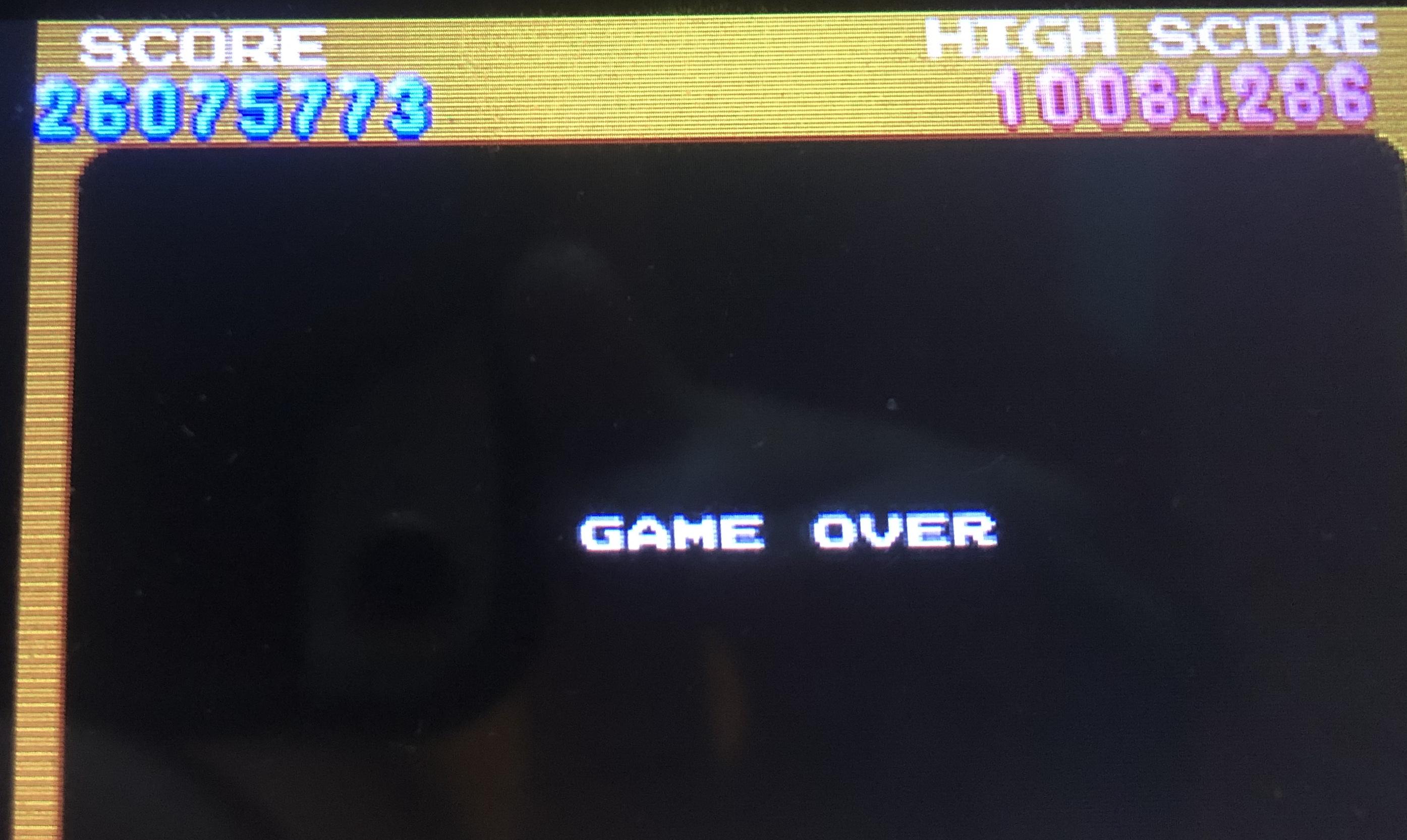 Elodie: Tetris DS Standard/Marathon [Endless On] (Nintendo DS) 26,075,773 points on 2020-02-13 21:55:26