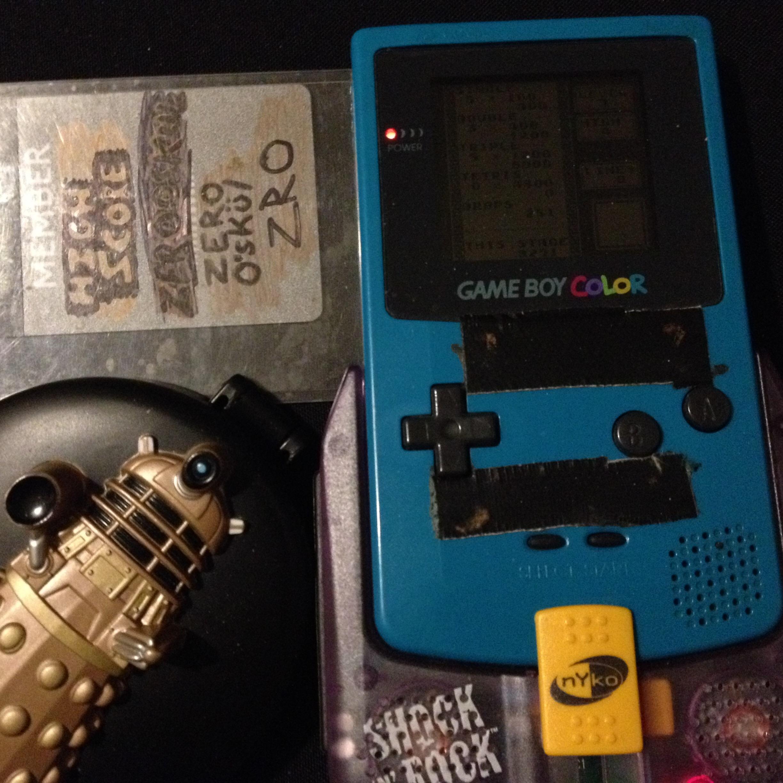 zerooskul: Tetris: Type B [Level 3 / High 4] (Game Boy) 8,251 points on 2019-12-08 21:34:26