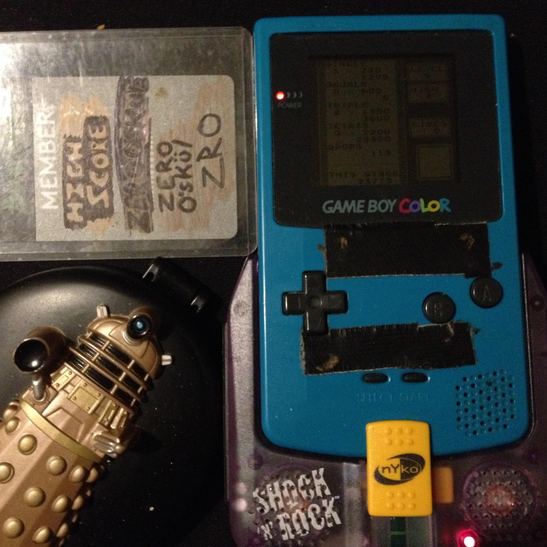 zerooskul: Tetris: Type B [Level 5 / High 3] (Game Boy) 33,713 points on 2019-12-09 19:30:57