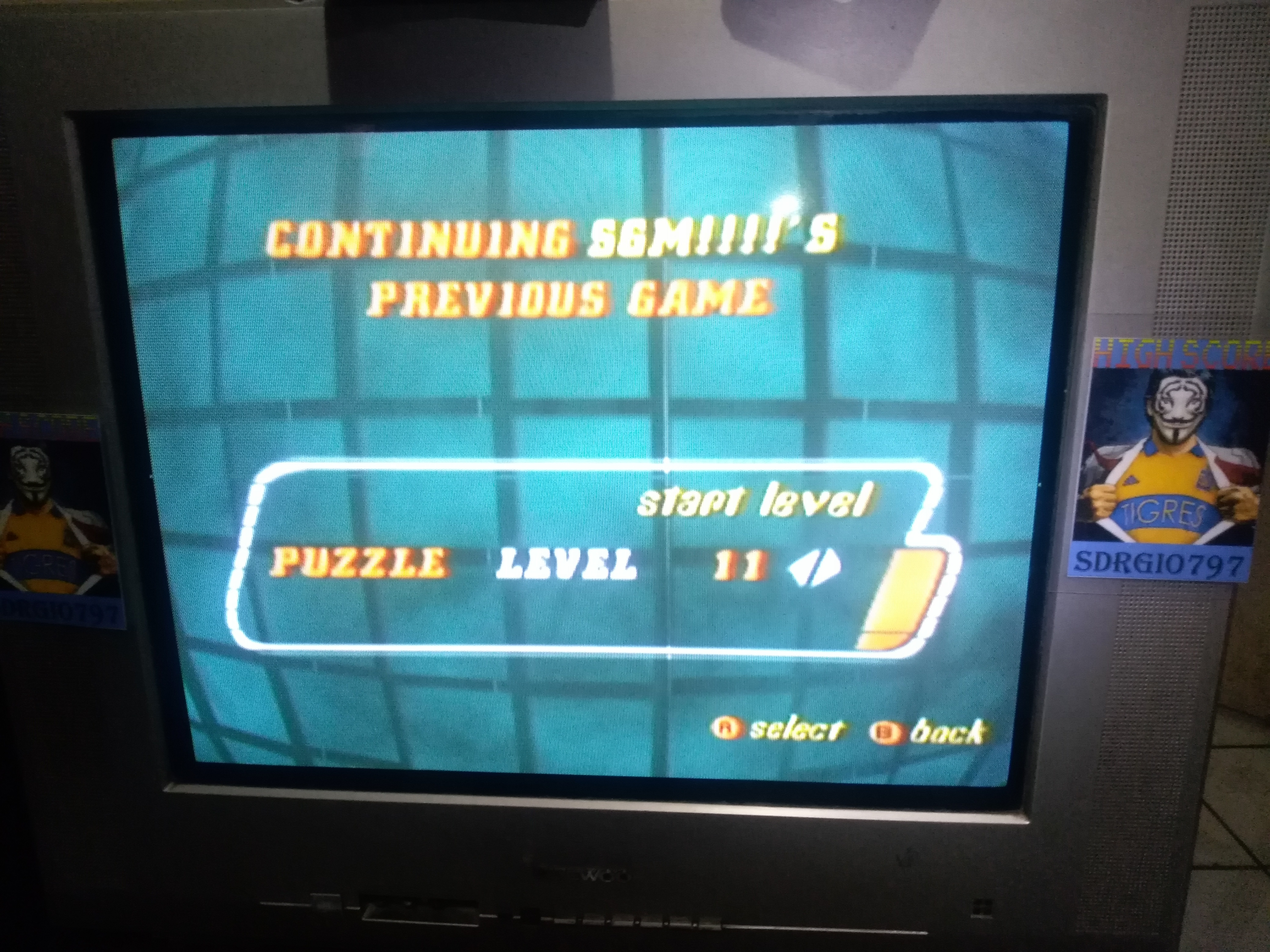 Sdrgio797: Tetrisphere: Puzzle (N64 Emulated) 20,800 points on 2020-08-08 21:15:47